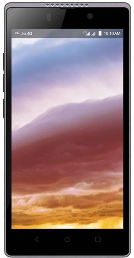 LYF Wind 7 (White, 16 GB)