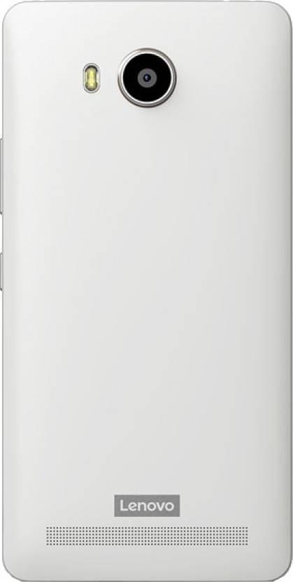 Lenovo A7700 (White, 16 GB)(2 GB RAM)