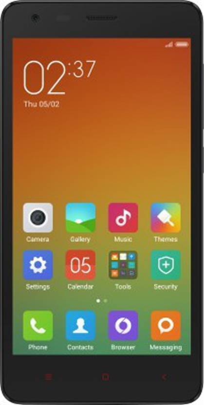 Redmi 2 Prime (Grey, 16 GB)