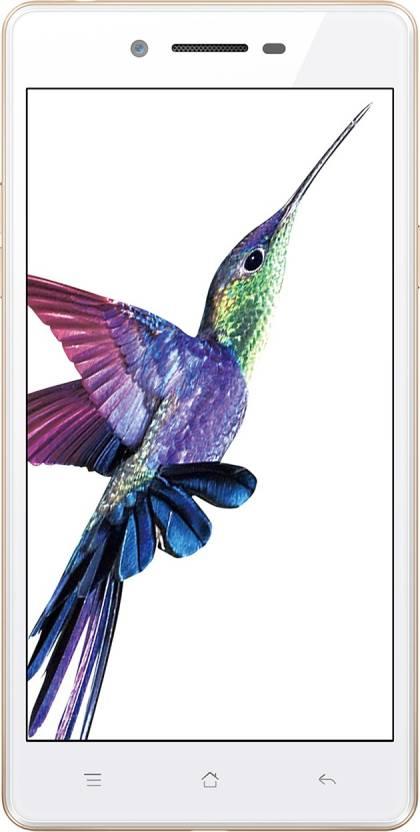 OPPO Neo 7 4G (White, 16 GB)(1 GB RAM)