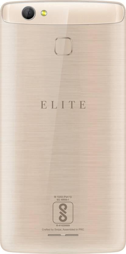 Elite Sense (Champagne Gold)