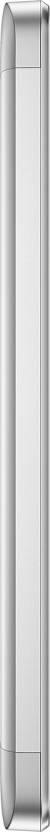 Lenovo Vibe K5 Plus (Silver, 16 GB)(2 GB RAM)