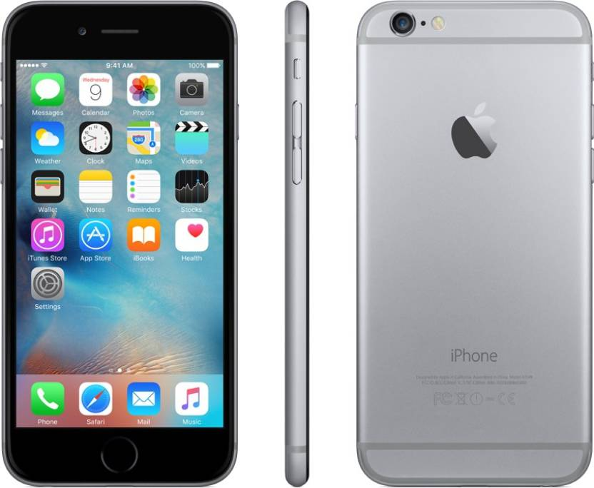 Flat Rs.9,000 Off on iPhone6 At Just Rs.27,990 By Flipkart