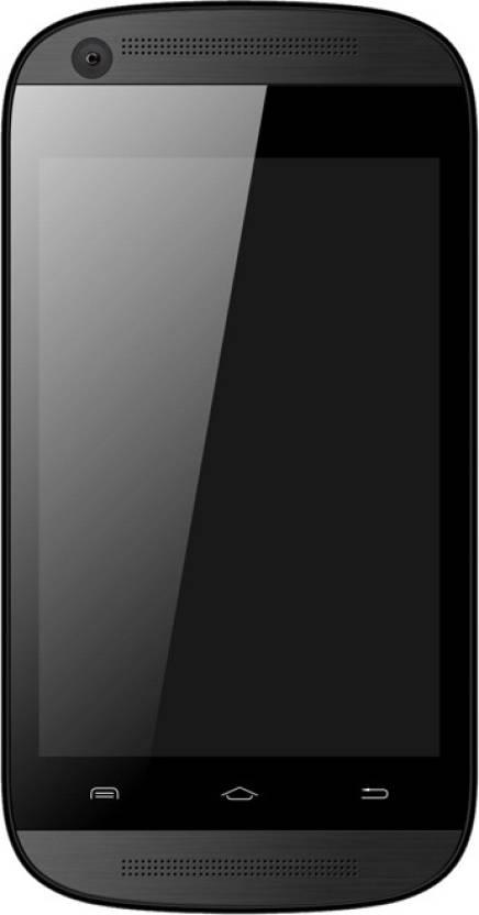 Intex Aqua T2 (Grey, 512 MB)