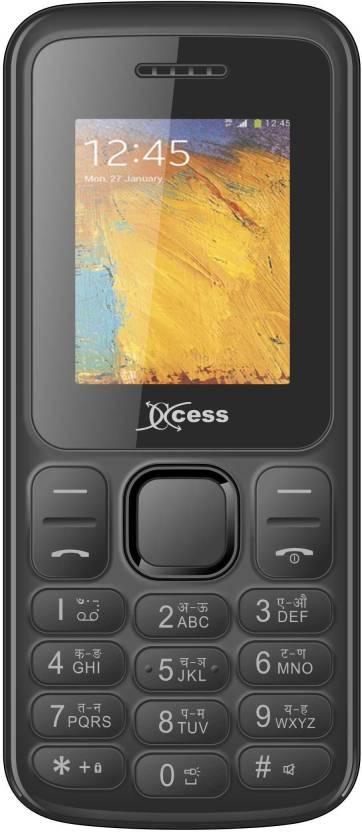 XCCESS X493 Black