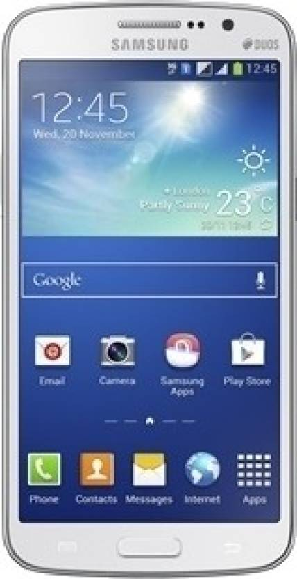 SAMSUNG Galaxy Grand 2 (White, 8 GB)