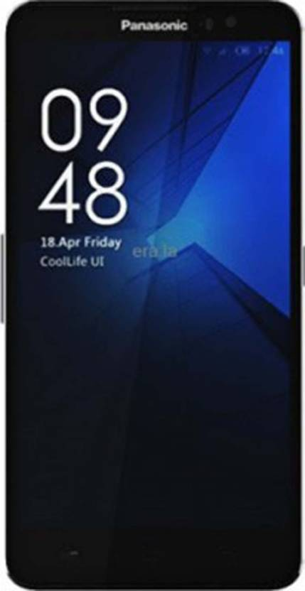 Panasonic Eluga Z 16GB Midnight Blue