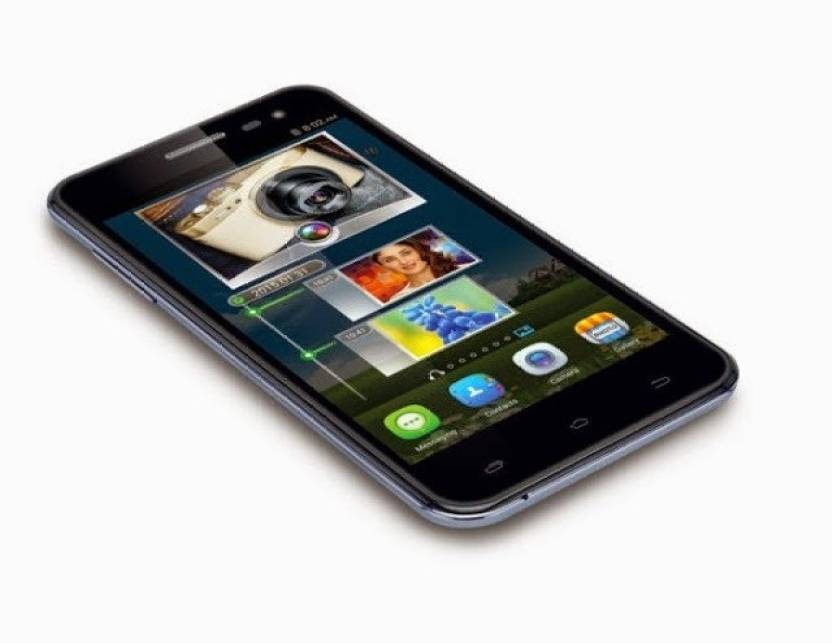 Iball Andi 5m Xotic (Grey Gun Metal, 16 GB)