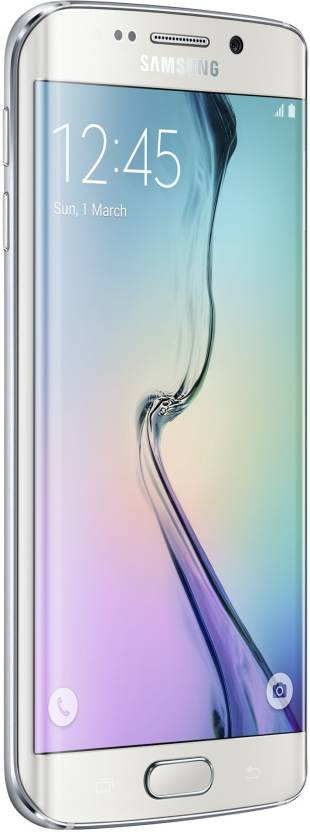 Samsung Galaxy S6 Edge (3GB RAM,32GB ROM) at Rs. 28490 from flipkart