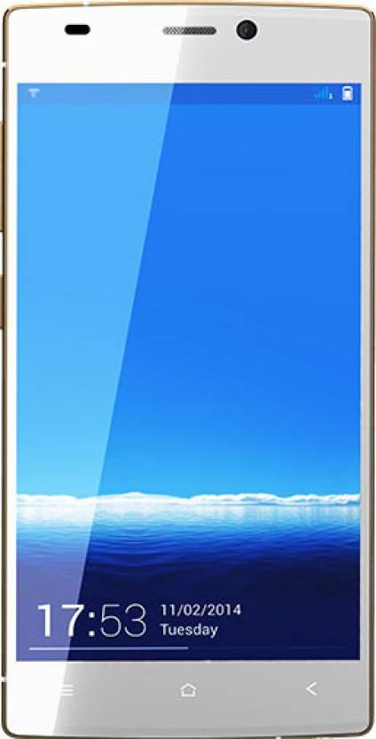 Gionee Elife S5.5 (White, 16 GB)(2 GB RAM)