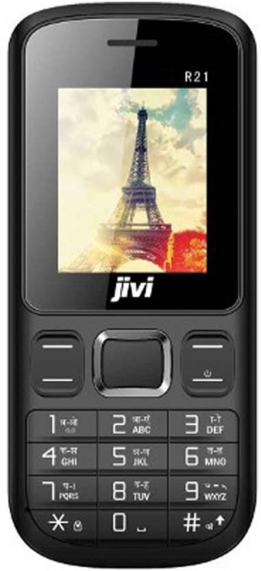 Jivi JFP R21 (black)