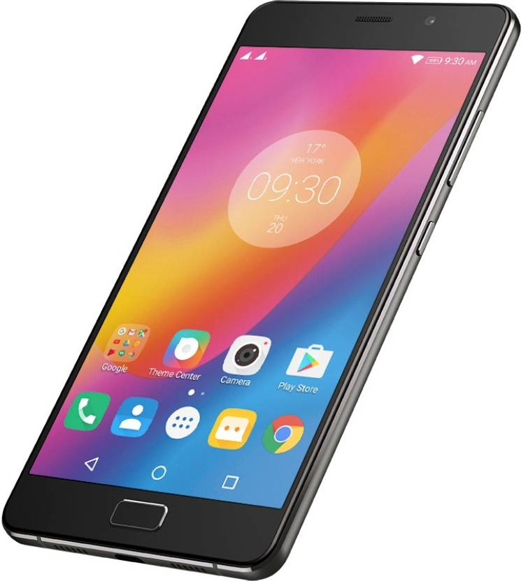 Lenovo P2 (Grey, 32 GB)