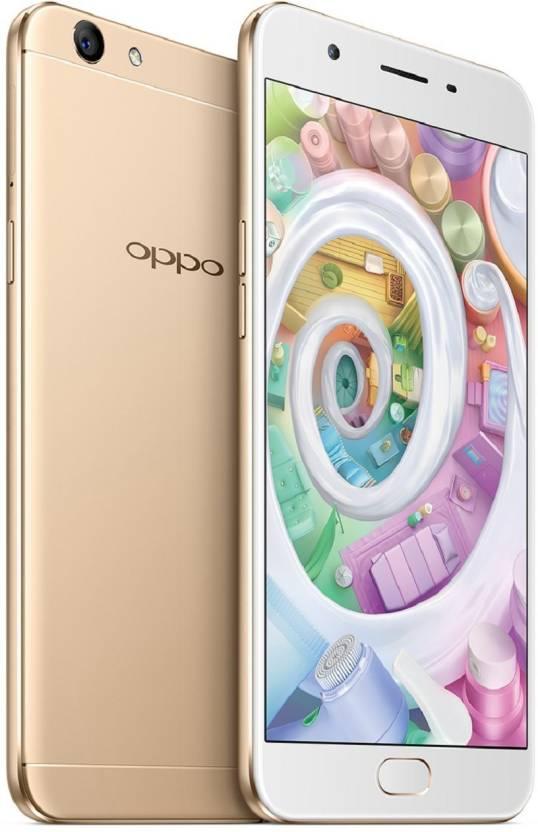 OPPO F1s (3GB RAM, 32GB)