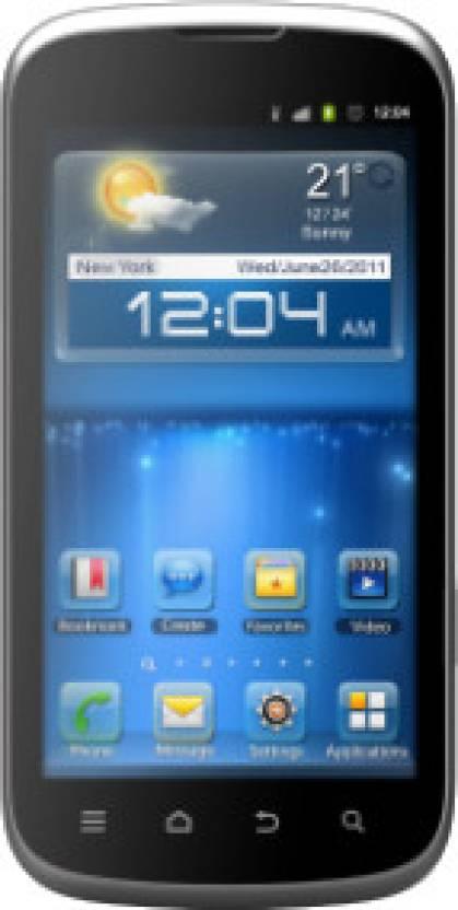 ZTE V 970M (Black, 4 GB)