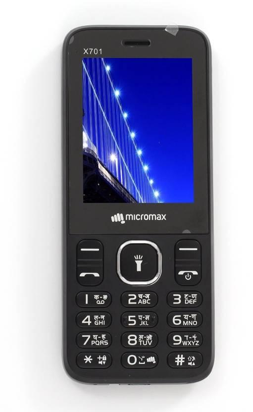 Micromax X701