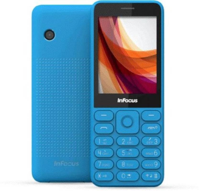 InFocus F120 (Blue)