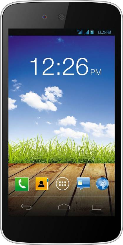 Micromax Android One (White, 4 GB)