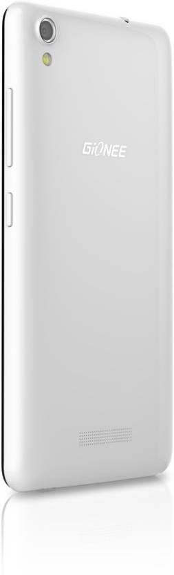 Gionee P5W (WHITE, 16 GB)