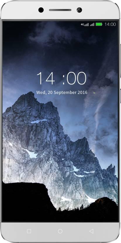 LeEco Le Max2 (Grey, 32 GB)