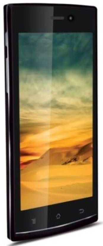 iBall Andi 4.5p IPS Glitter (Special Wine & Chrome, 4 GB)