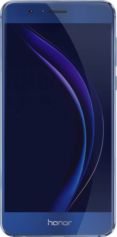 Honor 8 Just at Rs.29,999 + Upto Rs.16,000 Off on exchange By Flipkart | Honor 8  (Sapphire Blue, 32 GB) @ Rs.29,999