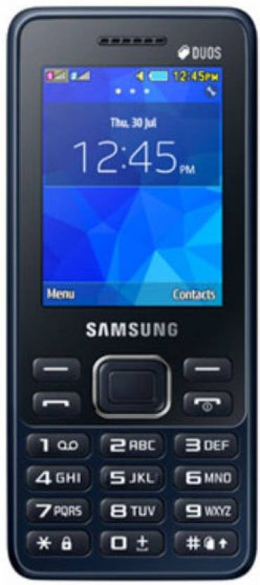 Samsung B350 (Black)