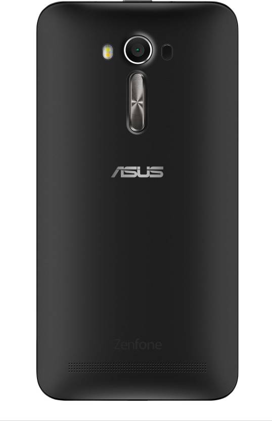 Compare Asus Zenfone 2 Laser ZE550KL (Black, 16 GB) at Compare Hatke