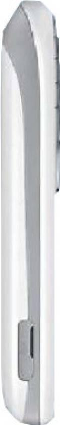 Samsung Guru E1282(Ceramic White)