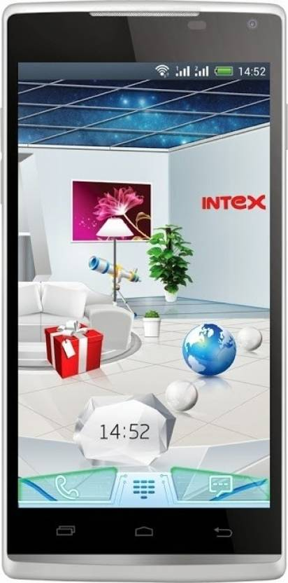 Intex Aqua HD