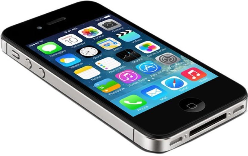 iphone 4s 16gb white price in india flipkart