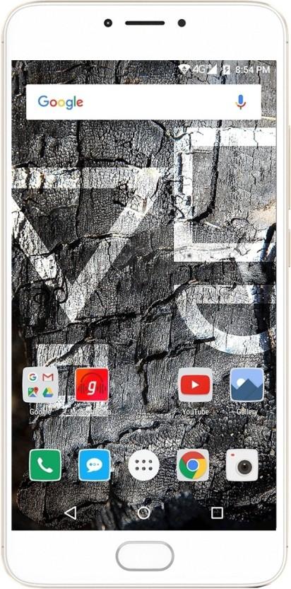 Yu Yunicorn 4GB RAM|32GB ROM|2.5D Glass @ Rs.6499 Only