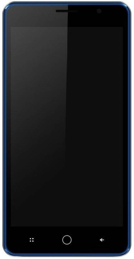 Intex Aqua Star 5.0 Kitkat (Blue, 5 GB)