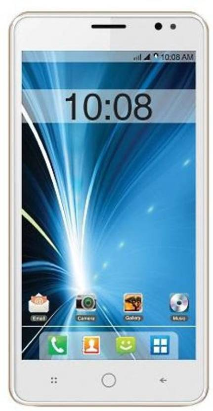 Intex Aqua (White, 8 GB)
