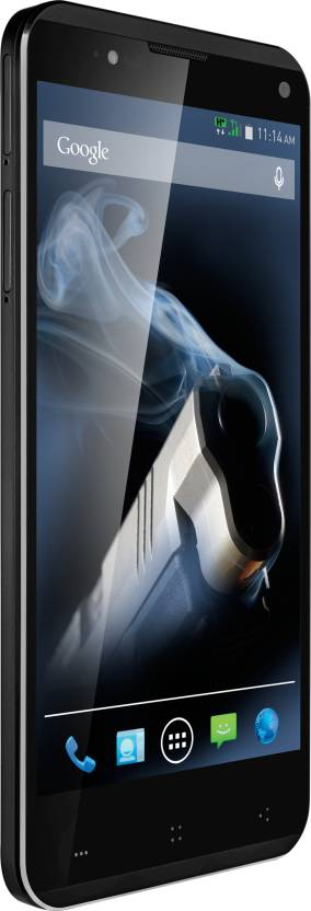 XOLO Play 8X-1200 (Black, 32 GB)(2 GB RAM)