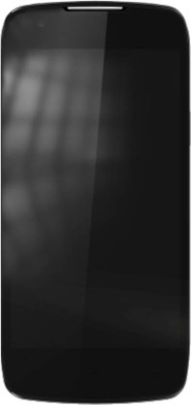Xolo Q510S (Black, 8 GB)