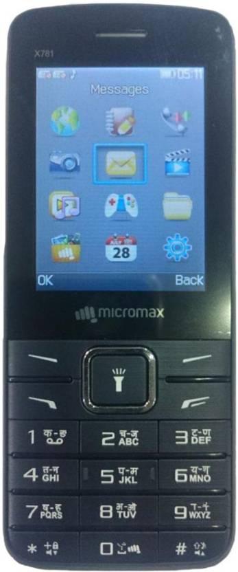 Micromax X781
