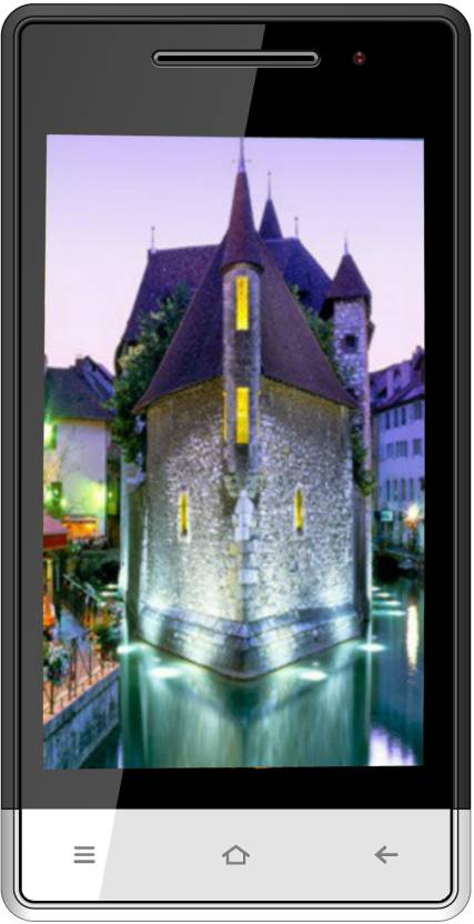 Karbonn A 6 (Black White, 104 MB) Online at Best Price Only On ... on