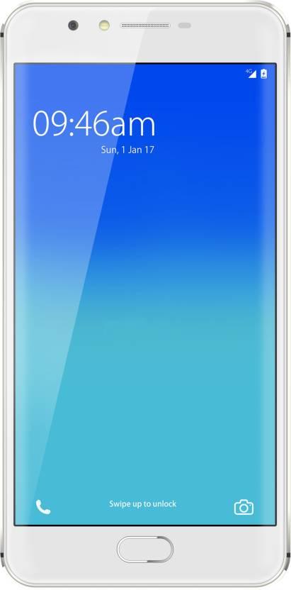 mPhone 8 (Gold, 64 GB)