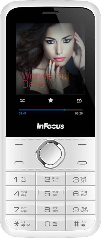 InFocus F125 Boom Box