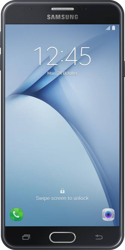Samsung Galaxy On Nxt (Black, 32 GB)