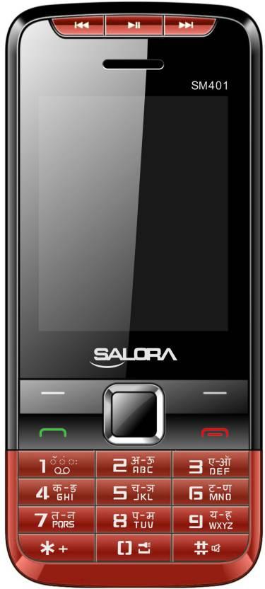 Salora SM401