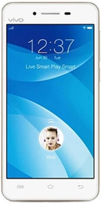 Vivo V1 (White, 16 GB)(2 GB RAM)
