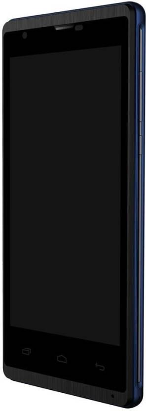 Spice Smart Flo Mi-508 (Blue, 4 GB)
