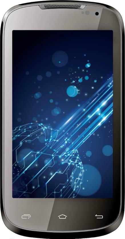 XOLO A500 (Black, 4 GB)
