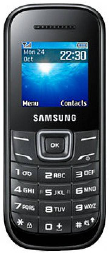 Samsung Guru E1200/Guru 1200