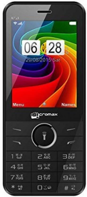 Micromax x913