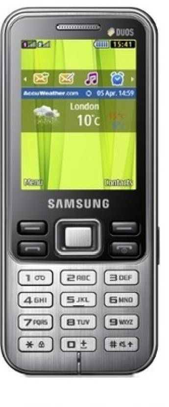Samsung Metro Duos