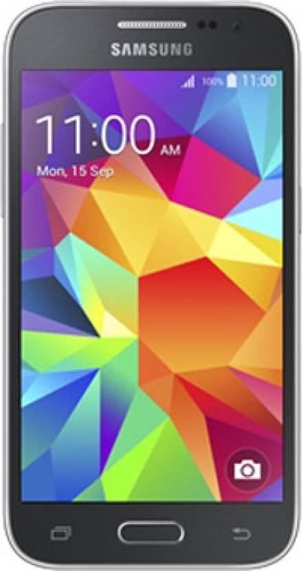 SAMSUNG Galaxy Core Prime (Charcoal Grey, 8 GB)