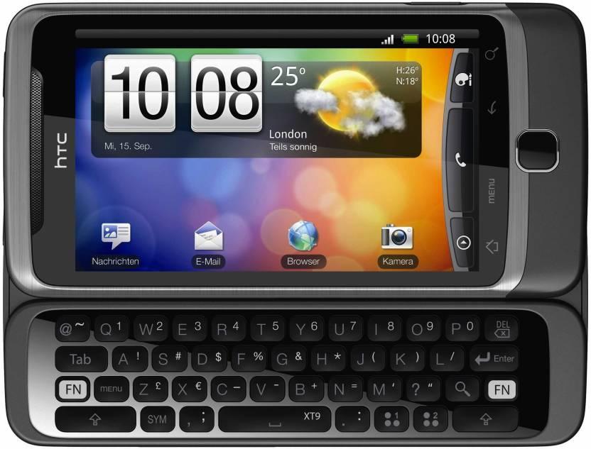 HTC Desire Z (Tungsten, 1.5 GB)
