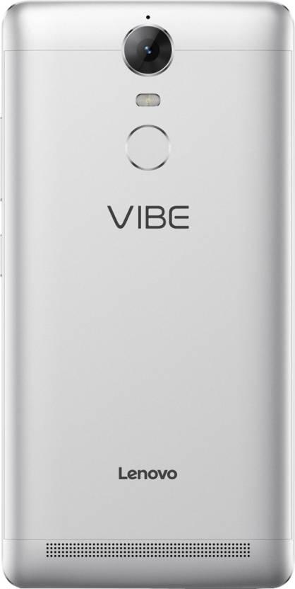 Lenovo Vibe K5 Note (Silver, 32 GB)(4 GB RAM)